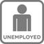 werkloos en